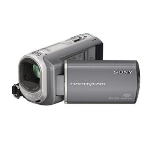 Photo of Sony Handycam DCR-SX50 Camcorder