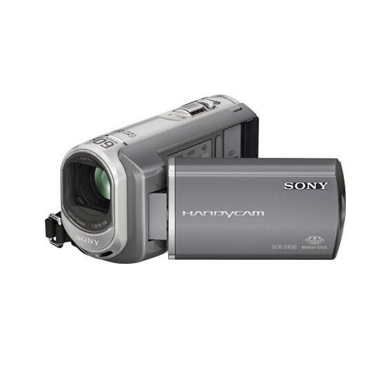 Sony Handycam DCR-SX50