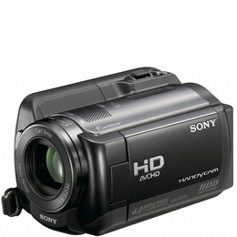 Sony HDR-XR105 Reviews