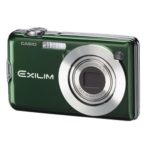 Photo of Casio EX-S12 Digital Camera