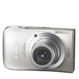 Canon Ixus 990 IS Reviews
