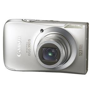 Photo of Canon IXUS 990 IS Digital Camera