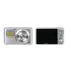 Photo of Sony Cyber-Shot DSC-S980 Digital Camera