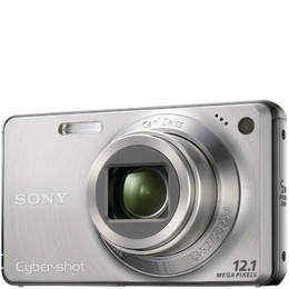 Sony Cyber-shot DSC-W270 Reviews