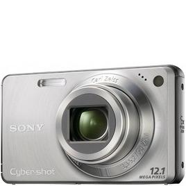 Sony Cyber-shot DSC-W270 Reviews
