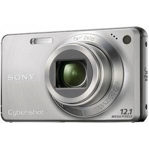 Photo of Sony Cyber-Shot DSC-W270 Digital Camera