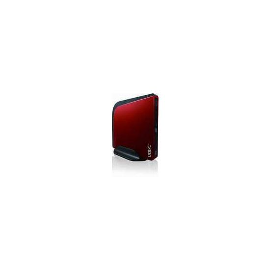 Liteon External DVD RW Drive