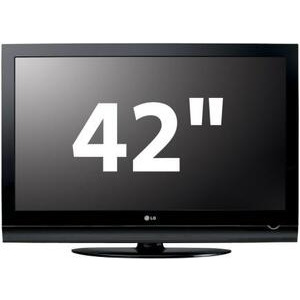 Photo of LG 42LF7700 Television