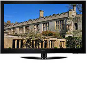 Photo of LG 42PQ6000 Television