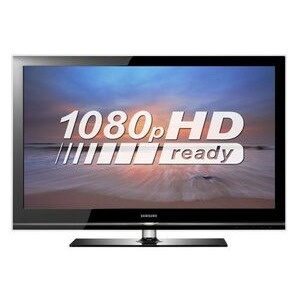 Photo of Samsung LE40B750 Television