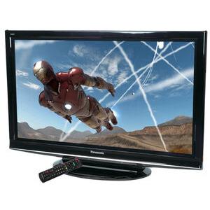Photo of Panasonic TX-P42G10 Television