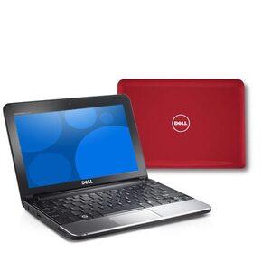 Photo of Dell Mini 1010 (Netbook) Laptop