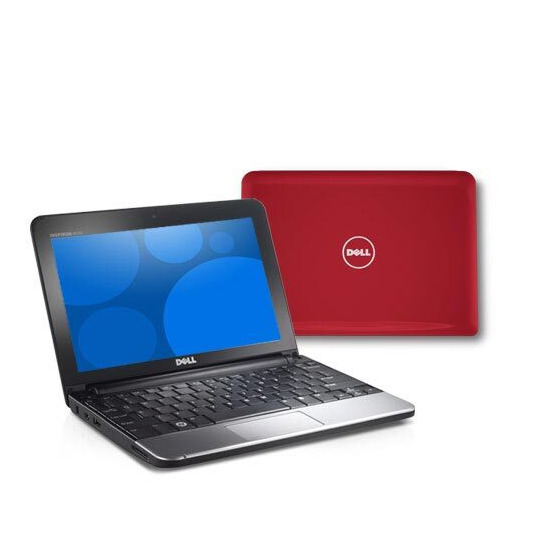 Dell Mini 1010 (Netbook)