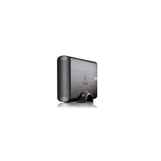 Iomega Home Media Network Hard Drive 500GB