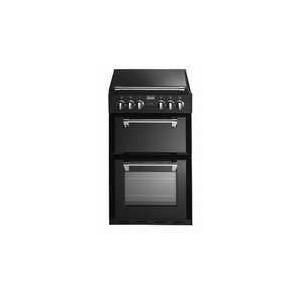 Photo of STOVES MRBK Dual Fuel Cooker Cooker