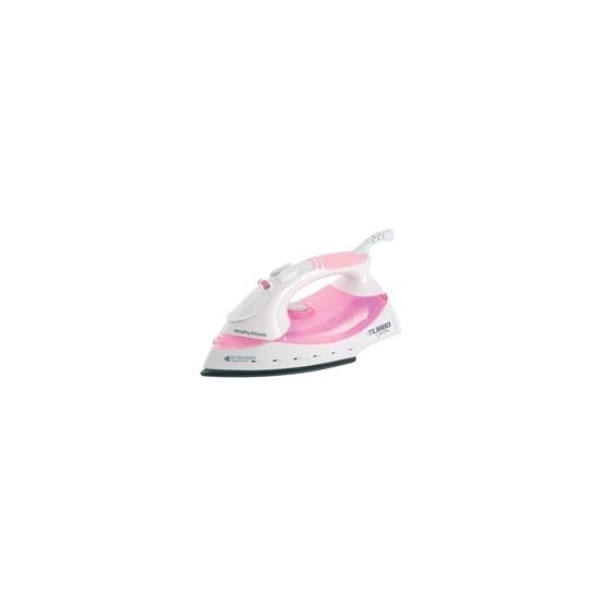 Morphy Richards 40686 Pink Iron