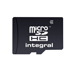 Integral 8GB memory card Reviews