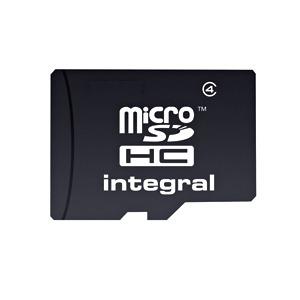 Photo of Integral 8GB Memory Card Memory Card