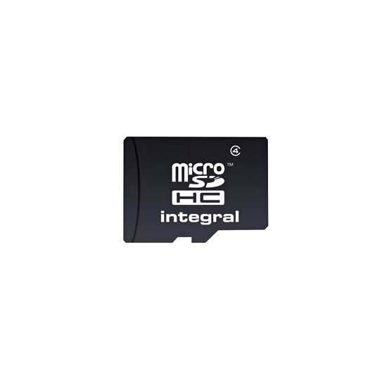 Integral 8GB memory card