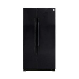 Photo of Daewoo FRSU20ICB Fridge Freezer