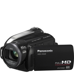 Panasonic HDC-HS20 Reviews