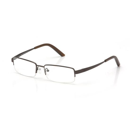 Titanium-Aberdeen Glasses