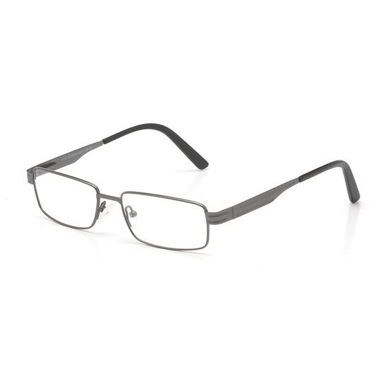 Titanium-Dublin Glasses