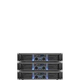 Skytec PRO-600 Amplifier Reviews