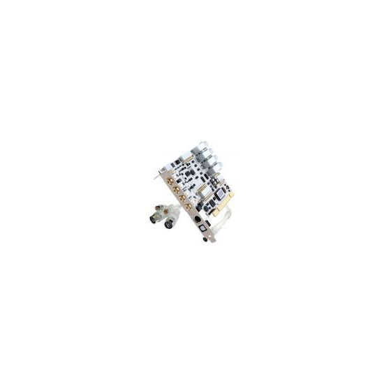 ESI Juli@ 4-in/4-out PCI Audio Interface with Swappable I/O Socket