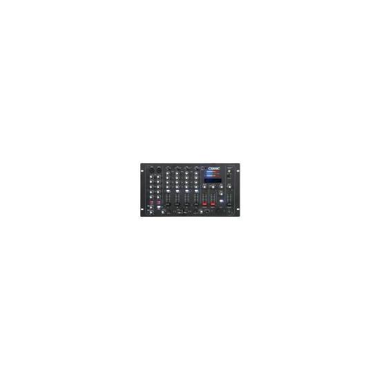 Citronic 10:4 Mk5 USB Mixer
