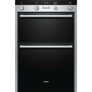 Photo of Siemens HB55MB551B Oven