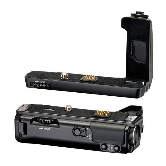 HLD-6 Power Battery Grip for OM-D