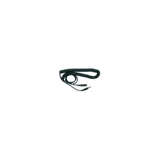 AKG EK-500S Curly Headphone Lead 5m