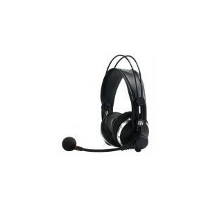 Photo of AKG HSC-171 Professional Headset With Microphone For Monitor Talkback Headset