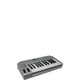 ESI 25-key midi controller keyboard Reviews