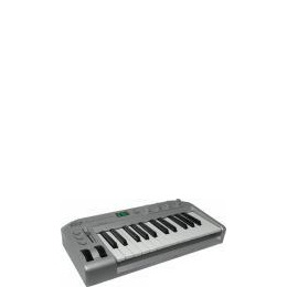 ESI 25-key midi controller keyboard Reviews