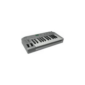 Photo of ESI 25-Key Midi Controller Keyboard Musical Instrument
