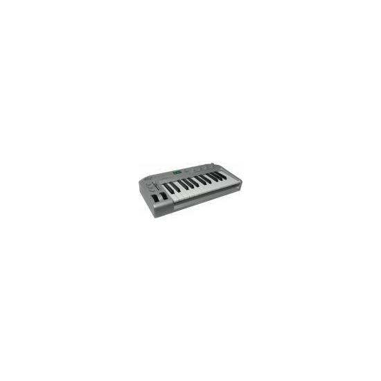 ESI 25-key midi controller keyboard