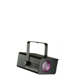 American DJ Spectrum LED Moonflower Reviews