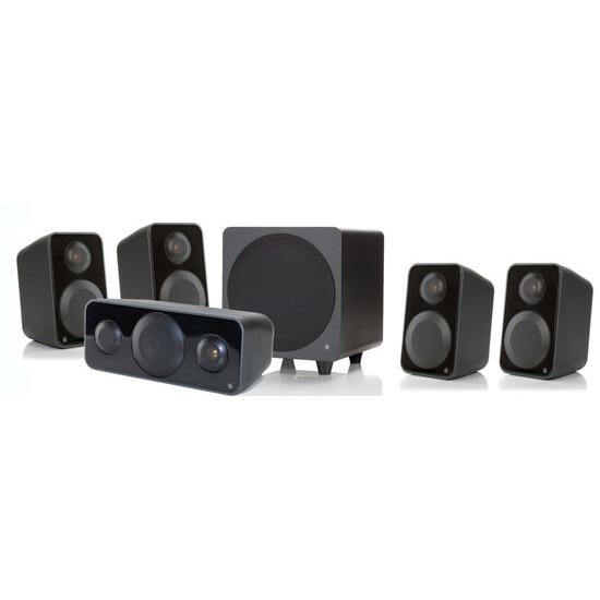 Monitor Audio Vector AV System