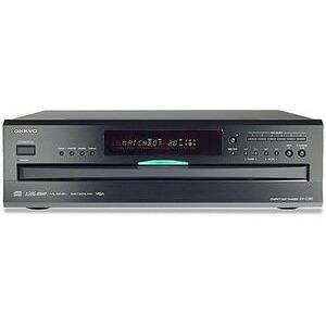 Photo of Onkyo DXC390 CD Player