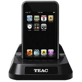 TEAC DS20 iPod Docking Station Reviews
