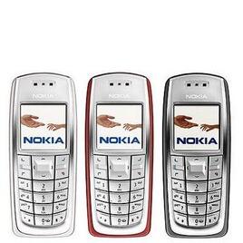 Nokia 3120 Reviews