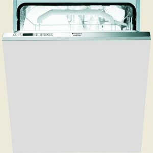 Photo of Hotpoint LFT321HX Dishwasher