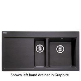 Franke MTG651 100 LHD WH Sink Reviews
