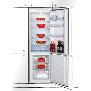 Photo of Baumatic BRB2713 Fridge Freezer