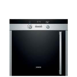 Siemens HB75LB550B Pyrolytic Single Oven Reviews
