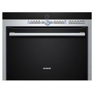 Photo of Siemens HB86P572B Microwave