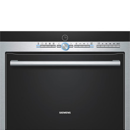 Siemens HB86K572B Microwave Oven Combination Reviews
