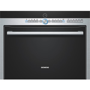 Photo of Siemens HB86K572B Microwave Oven Combination Oven